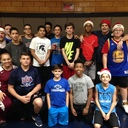 Athletics at St. Benedict School photo album